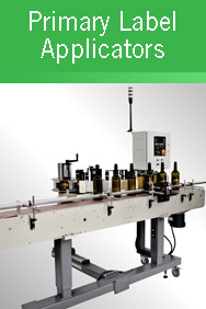 Primary Label Applicators